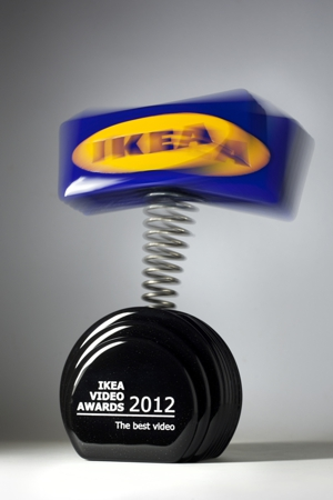 IKEA VIDEO AWARDS 2012