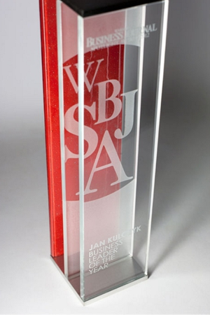 WBJ SPOTLIGHT AWARDS BOOK OF LISTS