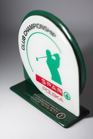 SPAR GOLF CLUB CHAMPIONSHIP
